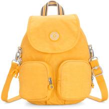 Kipling Basic Firefly Up City Rucksack 28 cm vivid yellow