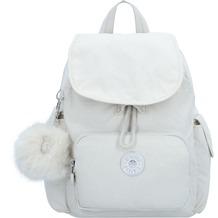 Kipling Basic Plus City Rucksack 30 cm dazz white