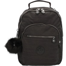 Kipling Basic Plus City Rucksack 33 cm true dazz black