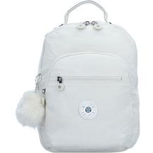 Kipling Basic Plus EWO City Rucksack 33 cm dazz white