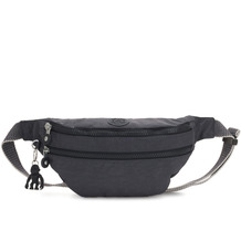 Kipling Basic Sara Gürteltasche 35 cm night grey