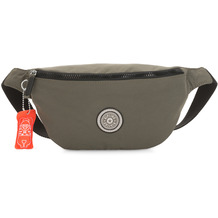 Kipling Boost-It Fresh Gürteltasche 35 cm cool moss