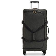 Kipling Cyrah 4-Rollen Reisetasche 79 cm black indigo