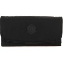 Kipling Supermoney Geldbörse 18.5 cm rich black