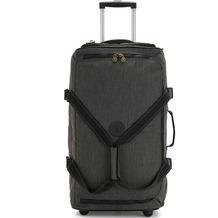 Kipling Teagan 2-Rollen Reisetasche 66 cm black indigo