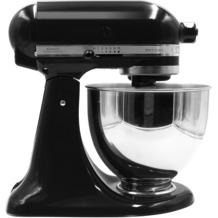 KitchenAid Küchenmaschine Artisan 5KSM125EOB, Black