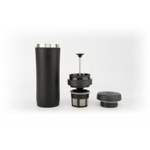 Klein und more Kaffee Travel-Press ESPRO schwarz