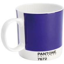 Klein und more Pantone Espressotasse Violett 7672
