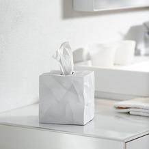 Klein und more Essey Papiertücher-Box WIPY CUBE weiß