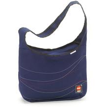 Klein und more Tasche Persenning STRANDPERLE dunkelblau
