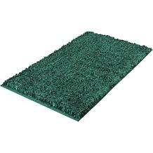 Kleine Wolke Badteppich Delight Smaragd 60x 60 cm