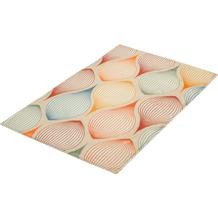 Kleine Wolke Badteppich Magic Multicolor 50x 60 cm