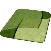 Kleine Wolke Badteppich Ravenna Minze 100 cm x 60 cm