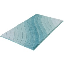 Kleine Wolke Badteppich Tender Opal 60x 60 cm