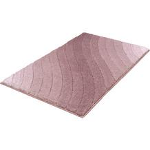 Kleine Wolke Badteppich Tender Rouge 60x100 cm