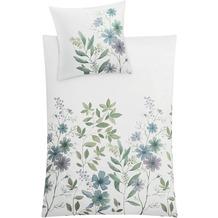 Kleine Wolke Bettwäsche Botanica Multicolor 1x 135x200 / 1x 80x 80