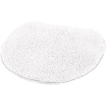 Kleine Wolke Deckelbezug Soft Schneeweiß 47 cm x 50 cm