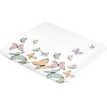 Kleine Wolke Duscheinlage Butterflies, Multicolor 55 x 55 cm Duscheinlage