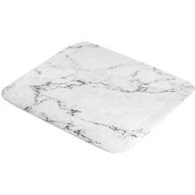 Kleine Wolke Duscheinlage Marble, Anthrazit 55 x 55 cm Duscheinlage