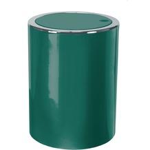 Kleine Wolke Kosmetikeimer Clap, Smaragd 19x24,5x19/5 Liter