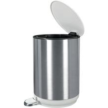 Kleine Wolke Kosmetikeimer Elegance Weiß 5 Liter 5 Liter