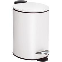 Kleine Wolke Kosmetikeimer Silence Weiss 3 Liter 3 Liter
