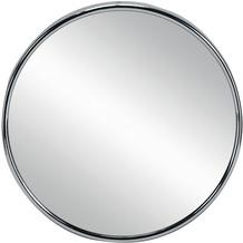 Kleine Wolke Kosmetikspiegel Blade Mirror, Silber 15 x 15 x 3,5 cm