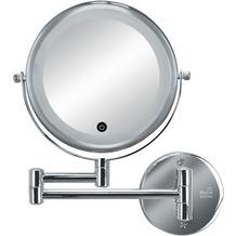 Kleine Wolke Kosmetikspiegel Lumi Mirror silber Spiegel