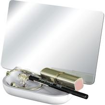 Kleine Wolke Kosmetikspiegel Tray Mirror weiß Spiegel