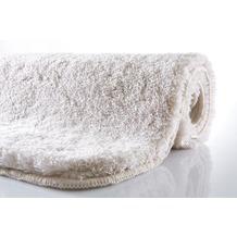Kleine Wolke Badteppich Relax Bast 47 cm x 50 cm Deckelbezug