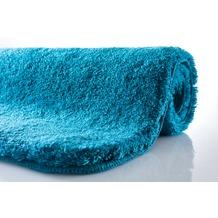 Kleine Wolke Badteppich Relax Pazifik 47 cm x 50 cm Deckelbezug