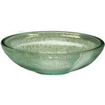 Kleine Wolke Seifenschale Mercury, Evergreen 12,3x4x12,3