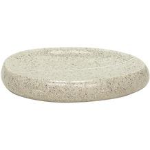Kleine Wolke Seifenschale Stones, Sandbeige
