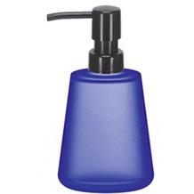 Kleine Wolke Seifenspender Element, Blau