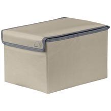 Kleine Wolke Volta Box, Natur Box 180x150x250 mm