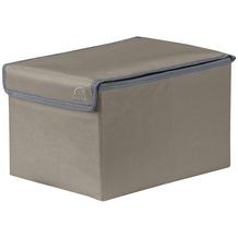 Kleine Wolke Volta Box, Taupe Box 180x150x250 mm