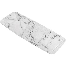Kleine Wolke Wanneneinlage Marble, Anthrazit 36 x 92 cm Wanneneinlage