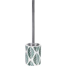 Kleine Wolke WC-Bürstenhalter Leaf Pacific 10,3x40,5x10,3cm