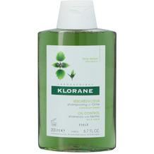 Klorane Brennessel Shampoo 200 ml