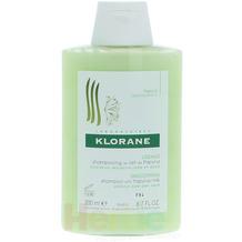 Klorane Smoothing Shampoo With Papyrus Milk 200 ml