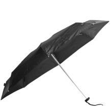 Knirps Long AC Border Regenschirm Stockschirm Black Schwarz Neu