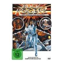 Koch Media Buck Rogers - Der Kinofilm [DVD]