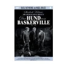 Koch Media Sherlock Holmes - Der Hund von Baskerville [DVD]