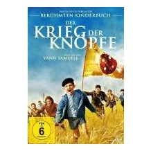 Koch Media Der Krieg der Knöpfe [DVD]