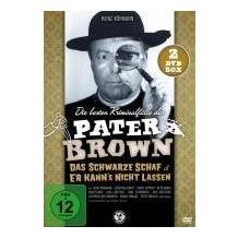 Koch Media Die besten Kriminalfälle des Pater Brown [DVD]