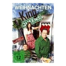 Koch Media The King of Queens - Weihnachten mit dem King of Queens [DVD]