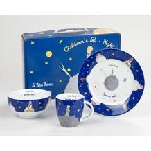 Könitz Der kleine Prinz Kindergeschirr 3tlg. im Geschenkkarton Petit Prince Bonne nuit