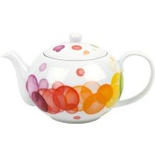Könitz Kanne mit Deckel Rainbow Bubbles 900 ml