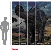 Komar Adventure Argentinosaurus 250 x 280 cm
