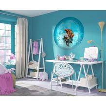 Komar Adventure Ariel Dreaming 128 x 128 cm